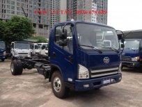 Xe tải faw 7.31 tấn - faw 7,31 tấn thùng dài 6,25M - faw 7t31 - giá cực rẻ