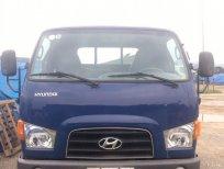 Cần bán xe Hyundai HD 65 đời 2014, màu xanh lam, nhập khẩu, 415tr