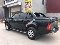 Bán xe Isuzu Dmax LS đời 2009, màu đen