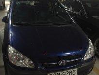 Bán ô tô Hyundai Getz 1.4 2008, màu xanh lam, nhập khẩu, 280tr