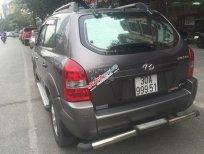 Bán xe Hyundai Tucson nhập khẩu, đã qua sử dụng