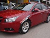 Bán Chevrolet Cruze LS năm 2015, màu đỏ như mới, giá chỉ 445 triệu