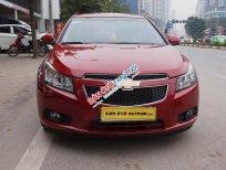 Cần bán Chevrolet Cruze LS năm 2015, màu đỏ, 445tr