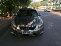 Cần bán Honda Accord 2.4 đời 2008, nhập khẩu nguyên chiếc