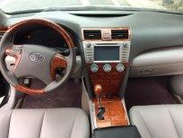 Cần bán gấp Toyota Camry LE 2008 nhập Mỹ, màu đen, giá cực tốt, xe cực đẹp