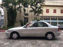 Bán xe Daewoo Lanos SX đời 2003, màu bạc chính chủ