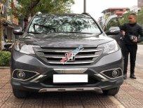 Bán Honda CR-V 2.0 nhập khẩu Đài Loan, sản xuất 2014, model 2015, mới 99%
