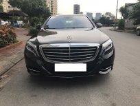 Cần bán lại xe Mercedes S500 2015. Xe rất mới