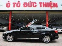 Cần bán lại xe Kia Cadenza đời 2011, màu đen, nhập khẩu nguyên chiếc