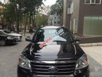 Cần bán lại xe Ford Everest AT đời 2011 xe gia đình, 535 triệu