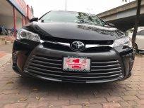 Bán xe Toyota Camry LE 2016, màu đen, nhập khẩu Mỹ