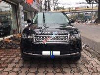 Bán xe LandRover HSE đời 2015, màu đen, nhập khẩu Mỹ LH: 0982.84.2838