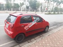 Cần bán gấp Chevrolet Spark MT năm sản xuất 2010, màu đỏ chính chủ