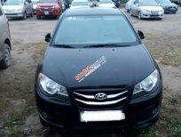 Bán ô tô Hyundai Avante 1.6 MT năm sản xuất 2014, màu đen chính chủ