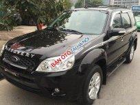 Cần bán xe Ford Escape XLS đời 2013, màu đen, giá 550tr