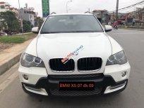 Bán ô tô BMW X5 3.0, màu trắng, xe nhập, giá tốt