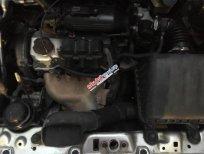 Bán Chevrolet Spark LT sản xuất năm 2010, màu bạc còn mới, giá tốt