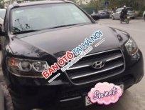 Bán Hyundai Santa Fe AT năm sản xuất 2008, giá 455tr