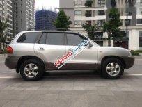 Cần bán gấp Hyundai Santa Fe AT 2008 chính chủ, 295 triệu