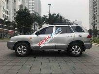 Cần bán gấp Hyundai Santa Fe AT năm sản xuất 2008 chính chủ