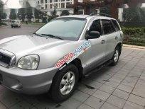 Cần bán gấp Hyundai Santa Fe AT đời 2008 chính chủ