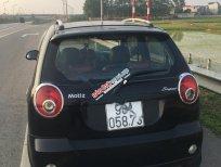 Bán xe Daewoo Matiz Super 2005, màu đen, nhập khẩu nguyên chiếc giá cạnh tranh