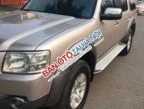 Bán Ford Everest 2.5MT sản xuất 2009, màu hồng phấn