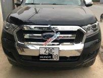 Cần bán gấp Ford Ranger XLT đời 2015, màu đen, giá tốt