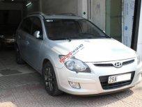 Bán ô tô Hyundai i30 CW 2011, màu bạc, nhập khẩu