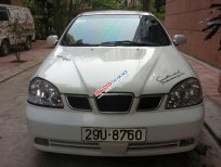 Cần bán Daewoo Lacetti EX 2004, xe còn tốt
