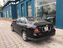 Cần bán lại xe Daewoo Magnus 2.0 sản xuất năm 2007, màu đen chính chủ giá cạnh tranh