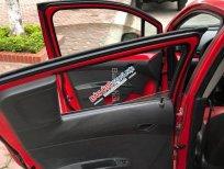 Cần bán Daewoo Matiz Groove 2009, màu đỏ, nhập khẩu