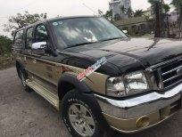 Cần bán xe Ford Ranger XLT đăng ký 2004, xe nhập, giá tốt 230triệu