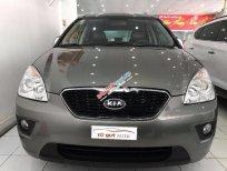Bán Kia Carens SX 2.0AT năm sản xuất 2011, màu xám, giá chỉ 398 triệu