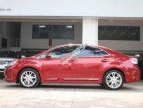 Cần bán lại xe Lexus HS 250h sản xuất 2010, màu đỏ, nhập khẩu nguyên chiếc