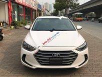 Bán Hyundai Elantra GLS 2017, màu trắng