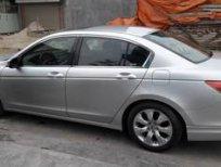 Cần bán gấp Honda Accord 2.4 đời 2008, màu bạc, nhập khẩu, như mới, 525tr