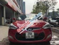Chính chủ bán xe Hyundai Veloster GDi 1.6AT năm 2011, màu đỏ, xe nhập