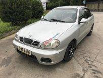 Bán Daewoo Lanos SX 2003, màu bạc, giá 86tr