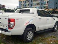 Chính chủ bán Ford Ranger XLS AT, màu trắng, nhập khẩu