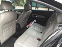 Cần bán Chevrolet Cruze LTZ 2014, màu đen, giá 450tr