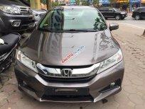 Honda City 1.5 CVT 2014, màu xám