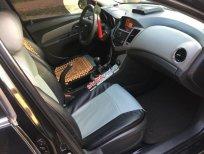 Bán ô tô Chevrolet Cruze LS đời 2011, màu đen, 325tr