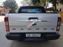 Cần bán xe Ford Ranger Wildtrax năm 2014, màu bạc, nhập khẩu nguyên chiếc