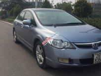 Cần bán Honda Civic 2.0AT năm sản xuất 2006, 300tr