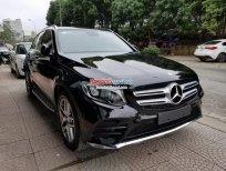 Cần bán lại xe Mercedes C 300 sản xuất 2017, màu đen, giá tốt