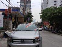 Cần bán Ford Ranger XLS đời 2013, màu bạc, nhập khẩu, chính chủ