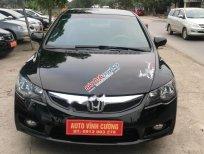 Auto bán xe Honda Civic 1.8MT sản xuất 2010, màu đen