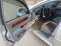 Cần bán lại xe Daewoo Lacetti EX 2008, màu bạc chính chủ, giá chỉ 189 triệu