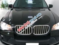 Bán BMW X5 3.0 sản xuất 2007, màu đen, 625tr